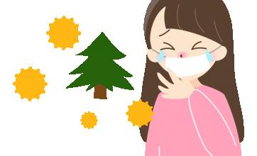 花粉症対策!アロマ風呂